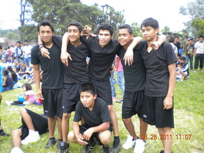 2011 Youth