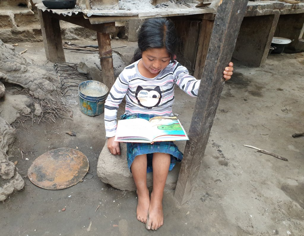 Change a Life, Educate a Child