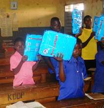 Malaria Bednets Promote Education