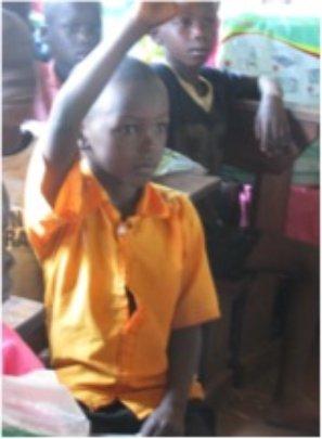 #backtoschoolUganda