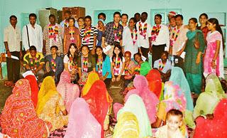 Sheerni Microfinance Group