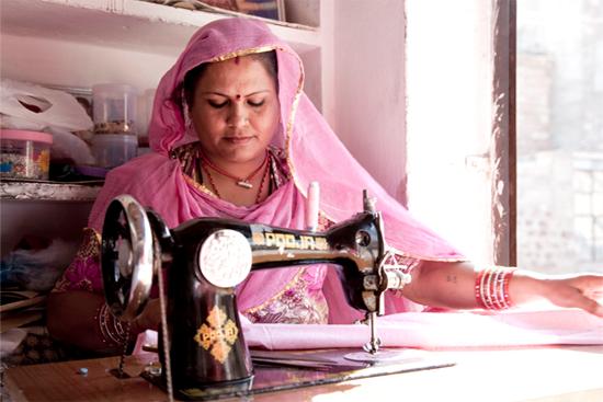 Saraswati, a Graduate of Sambhali