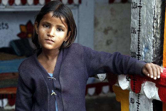 Sambhali Trust - Give Hope