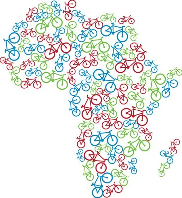 Where on Earth is YOUR bike?