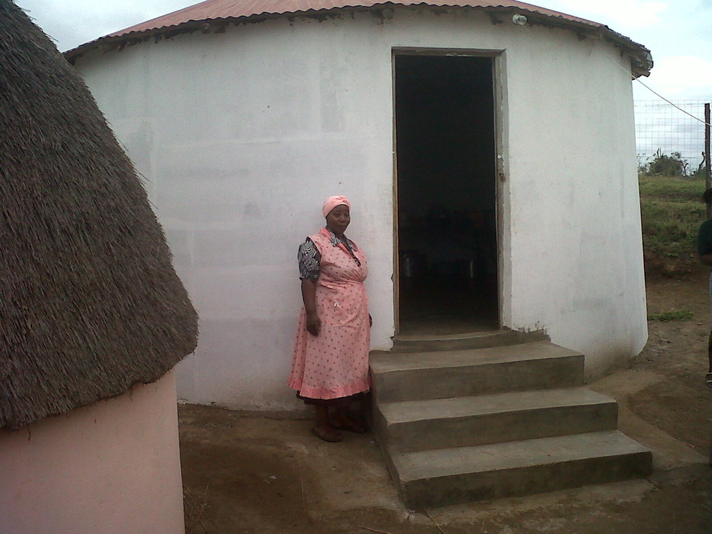 Hundreds of SHG members have built or renovated