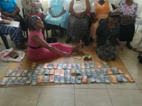 SHGs enable the economic empowerment of women