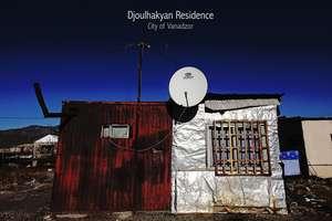 """Joulhakyan-Karapetyan family """"home"""""""