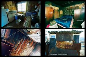 "rooms of ""home""- domik"