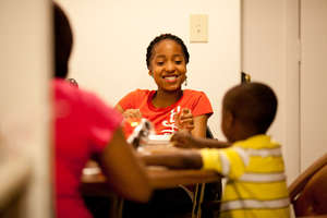 The Coalition helps 7,000 families every year.