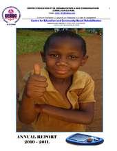Annual Report 2010-2011 (PDF)