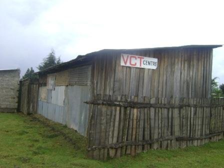 Hospital for 10,000 Women & Children in Nyandarua,