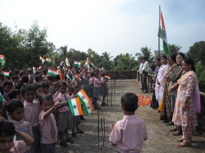 Celebrating Indian Independence Day
