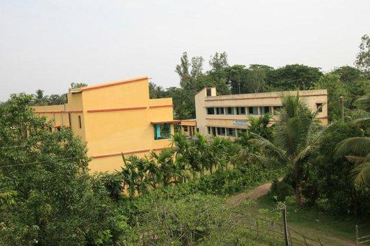 The Buildings in 2015