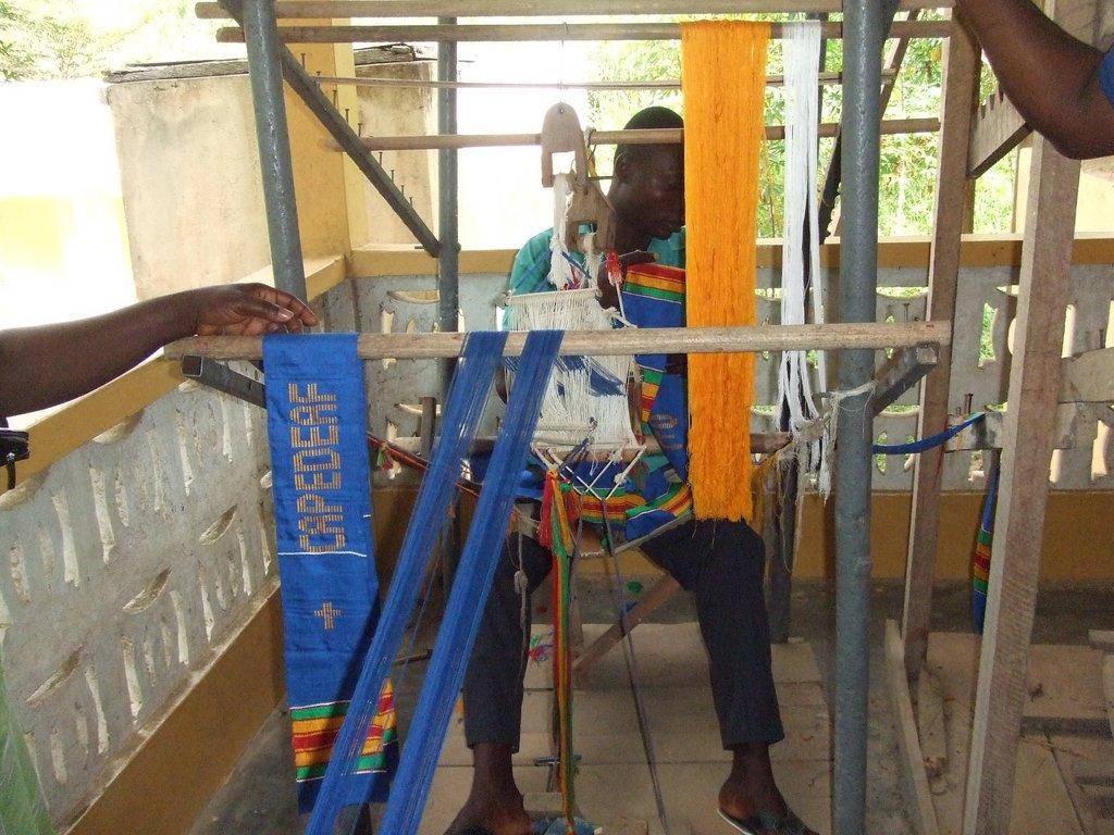 Educate Disabled Children in Ghana for Development