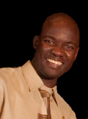 Cean Reginald EARTH University - 2011Class, Haiti