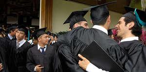 EARTH Graduates