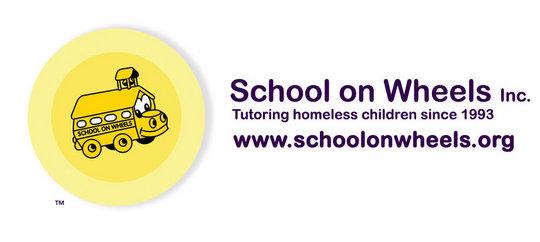 School on Wheels logo