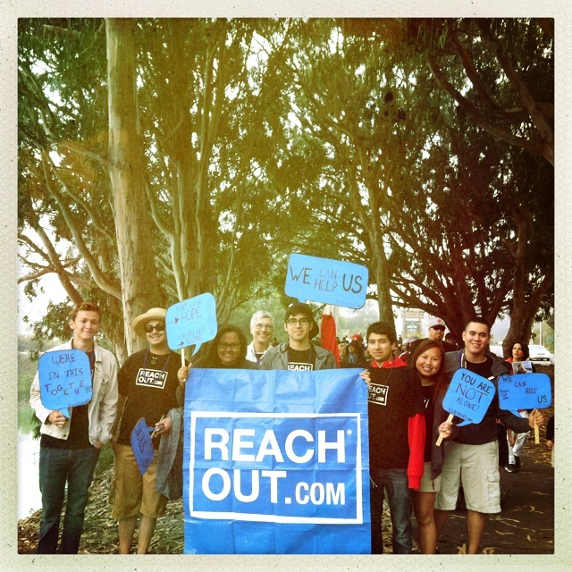 ReachOut Peer Supporters