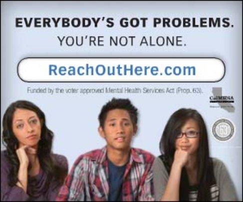 ReachOut Here