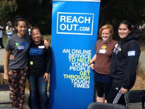 ReachOut Youth Volunteers