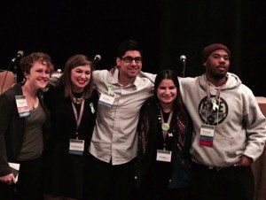 Youth at International Stigma Conference