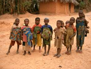 Combat Child Human Trafficking  in Cameroon