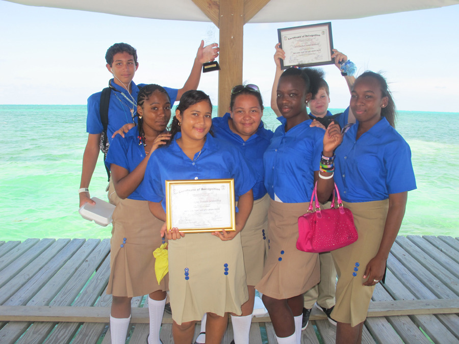 National Awards - FLC and Compost/Gardening clubs