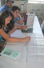 Marine Ecology Course - research project