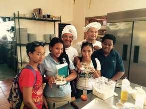 Culinary and Hospitality Internship