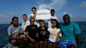 Youth Manatee Club