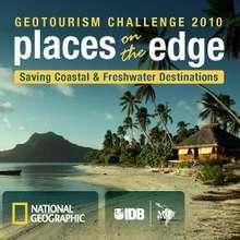 Geotourism Challenge