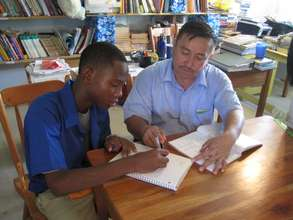 Free Afterschool Tutoring Program