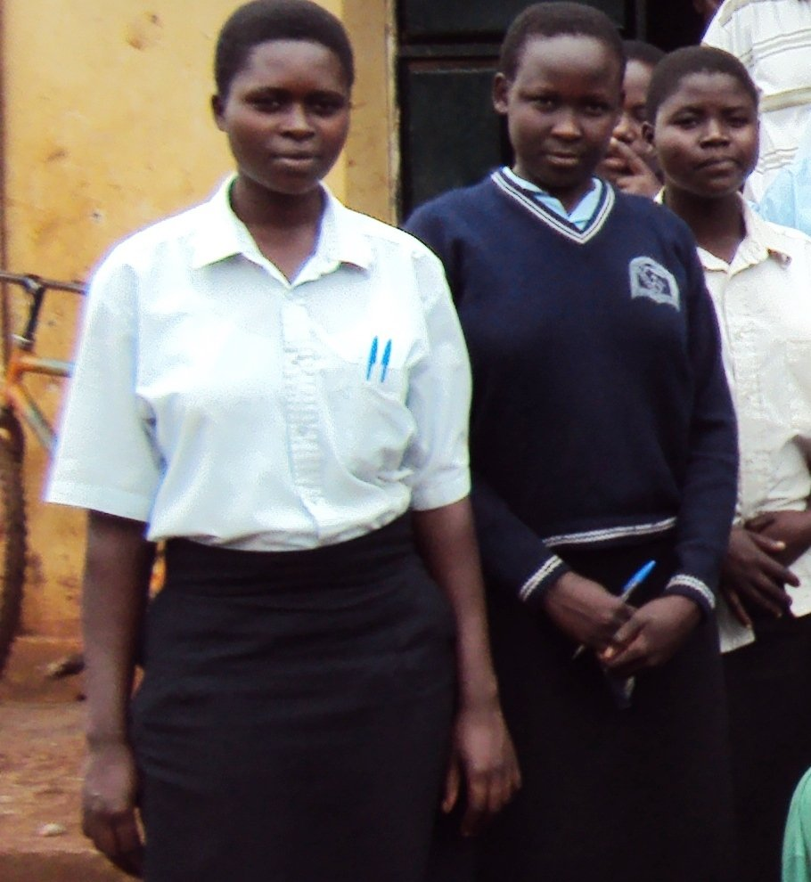 Educate 300 Rural Girls At Risk in Uganda