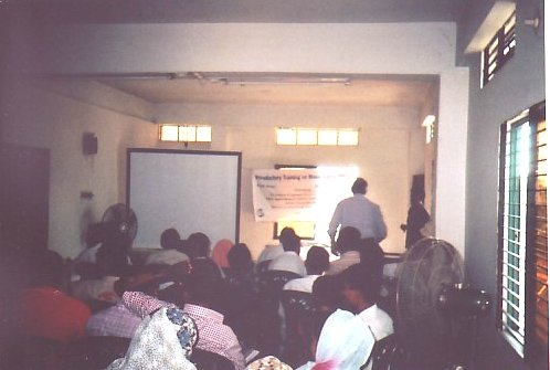 LEGAL AID AND LEGAL LITERACY TRAINING AND DEVELOPM