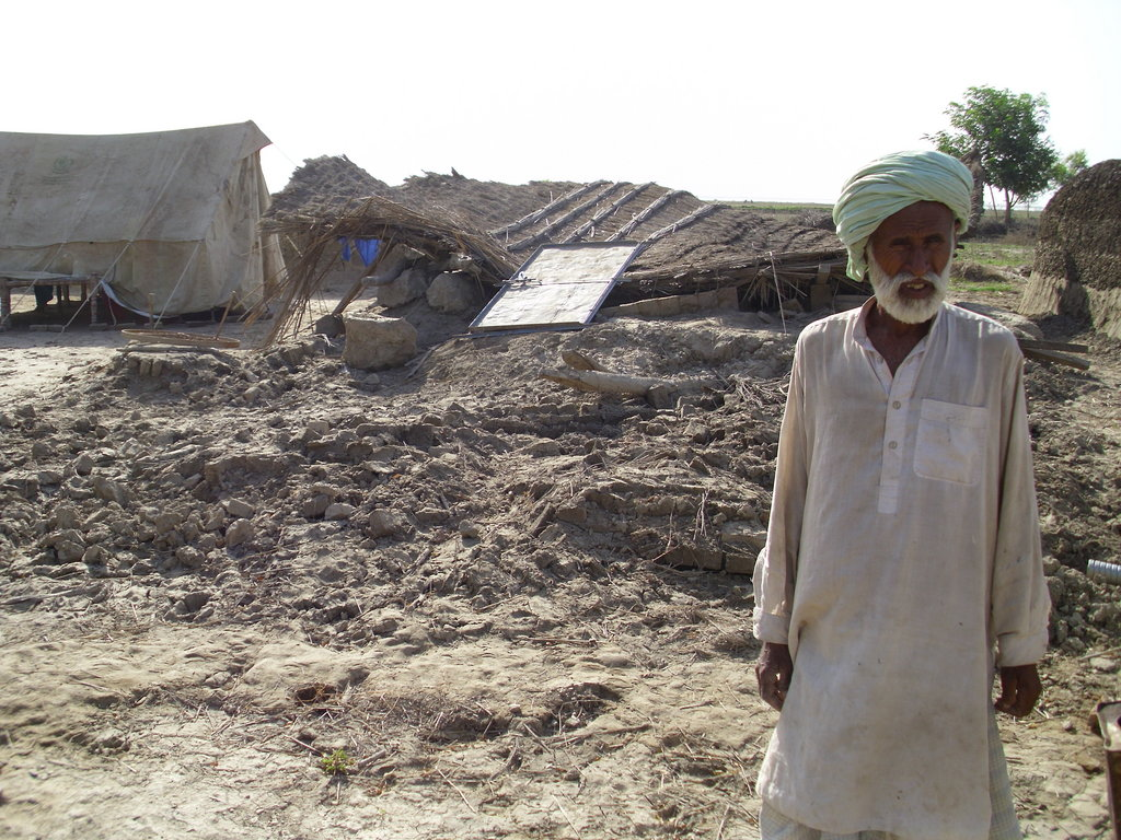 Support South Punjab 4000 Flood Affected Families
