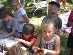 CFW Educational Program summer 2010