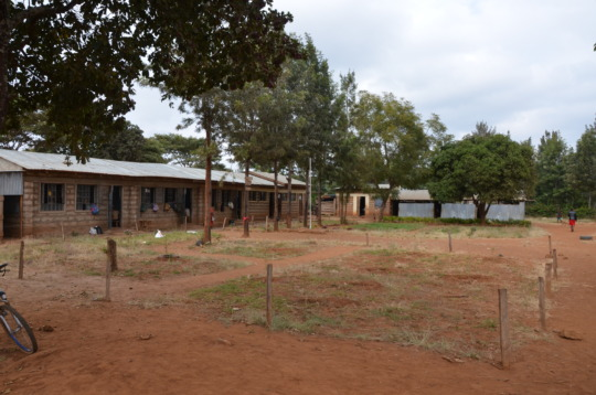 Acres of Mercy Learning Centre