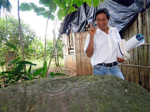 Rancho Bienvenido, Maleku Reserve, Costa Rica