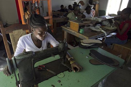 Change the World through Sustainable Job Creation