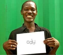 Ody, REBUILD Artisan