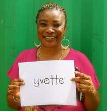 Yvette, REBUILD Artisan