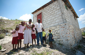 Provide jobs for 19 Haitian women