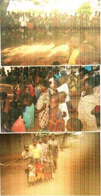5200 women & children empowerment, chipata zambia