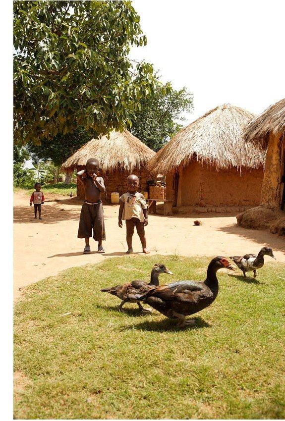 Send 450 children to Pre-School in Eastern Uganda