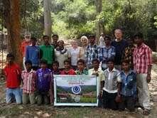 Eco-club Group Members
