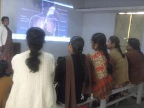 Health Awareness Class