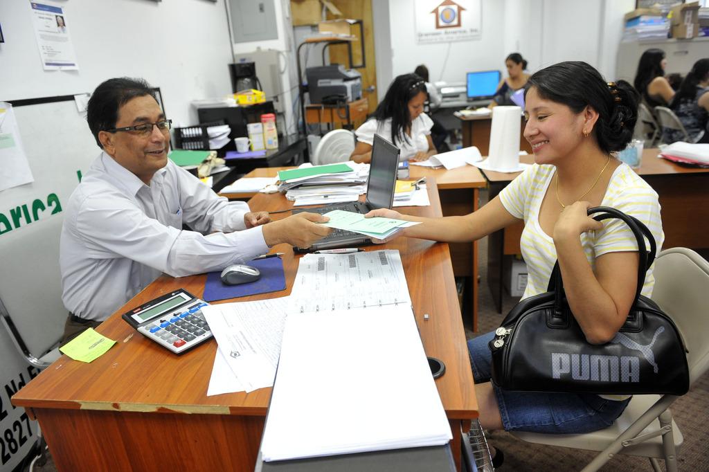 Loan Disbursement
