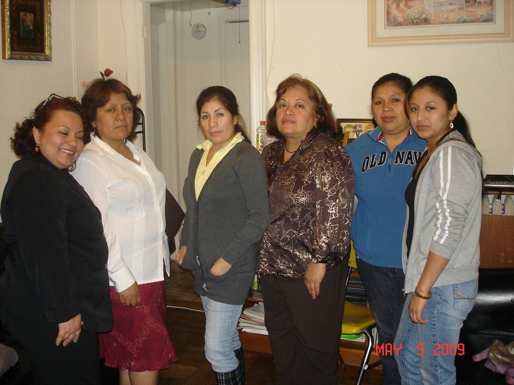 Grameen Center Meeting 2