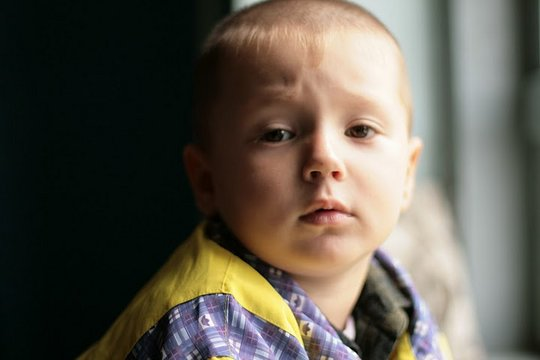 Provide a better life for orphans in Belarus