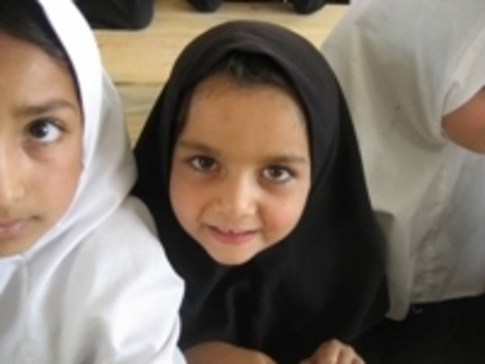 Secure Safety and Rights for Afghan Families